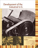Development of the Industrial U.S. Reference Library Cumulative Index