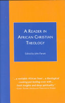 A Reader in African Christian Theology Book