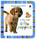 Little Book of Little Puppies