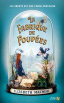 La Fabrique de poupées Pdf/ePub eBook