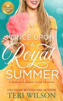 Pdf Once Upon a Royal Summer