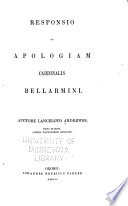 The Library of Anglo-Catholic Theology