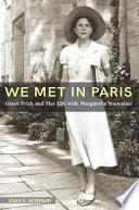 We Met in Paris