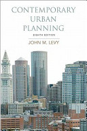 Contemporary Urban Planning   Mysearchlab Book