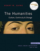 Humanities  Culture  Continuity   Change  Book 4 Value Pack  Includes Humanities  Culture  Continuity   Change  Book 5   Humanitie Book