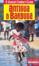 Insight Compact Guide Antigua   Barbuda