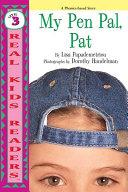 Pdf My Pen Pal, Pat