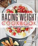 Racing Weight Cookbook Book