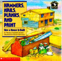 Hammers  Nails  Planks  and Paint