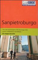 Guida Turistica San Pietroburgo. Con mappa Immagine Copertina