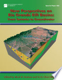 New Perspectives on Rio Grande Rift Basins  From Tectonics to Groundwater Book