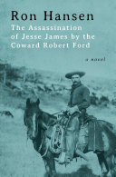 The Assassination of Jesse James by the Coward Robert Ford Pdf/ePub eBook