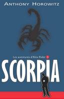 Alex Rider 5- Scorpia ebook