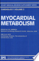Myocardial Metabolism