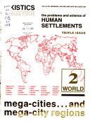 Ekistics Book PDF