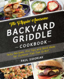 The Flippin' Awesome Backyard Griddle Cookbook Pdf/ePub eBook