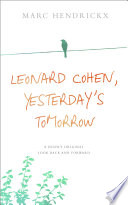 Leonard Cohen  Yesterday s Tomorrow