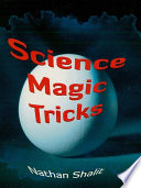 Science Magic Tricks Book