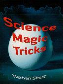 Pdf Science Magic Tricks