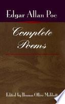 Complete Poems Book PDF