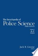 Encyclopedia of Police Science