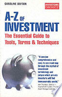 Investors Chronicle A-Z of Investment
