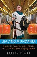 Pdf Leaving Mundania Telecharger