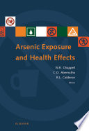 Arsenic Exposure And Health Effects Iii Book PDF