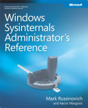 Windows Sysinternals Administrator s Reference