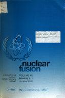 Fusion Nucl  aire