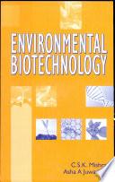Environmental Biotechnology Book