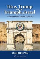 Titus  Trump and the Triumph of Israel