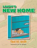 Laudy's New Home Pdf/ePub eBook