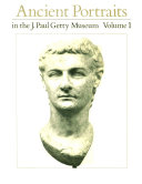 Ancient Portraits in the J  Paul Getty Museum