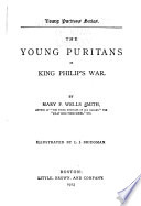 The Young Puritans in King Philip's War