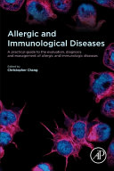 Allergic and Immunological Diseases
