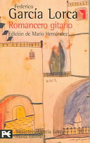 Thumbnail Romancero gitano