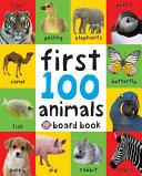 First 100 Animals