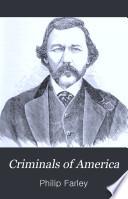 Criminals Of America