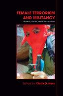 Pdf Female Terrorism and Militancy Telecharger