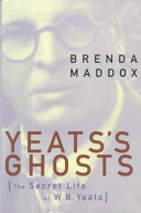 Yeats S Ghosts