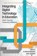 Integrating Digital Technology in Education