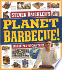 Planet Barbecue  Book PDF