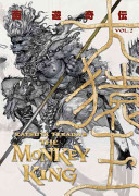 Katsuya Terada s the Monkey King