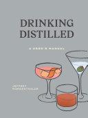 Drinking Distilled Pdf/ePub eBook