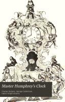 Master Humphrey s Clock  Barnaby Rudge