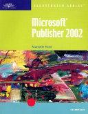 Microsoft Publisher 2002