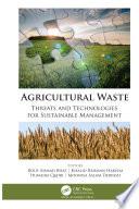 Agricultural Waste