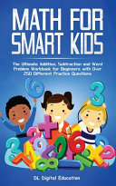 Math for Smart Kids   Ages 4 8