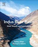 Indus River Basin